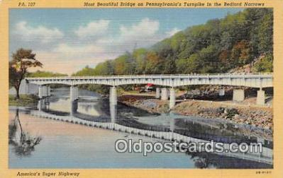 Pennsylvanias Turnpike