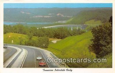 Tennessee Interstate Forty