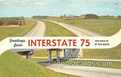 Interstate 75