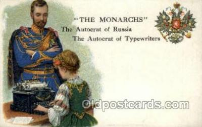 The monarchs