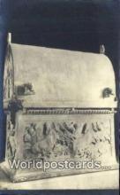 TR00016 - Sarcophage Lycien Constantinople, Turkey Postcard Post Card, Kart Postal, Carte Postale, Postkarte, Country Old Vintage Antique