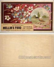 tc000250 - Mellin's Food  --  approx size inches =  3 x 4.75
