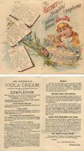 Dr. Viola Cream