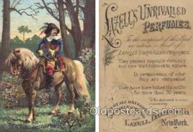 Lazells Unrivalled Perfumes