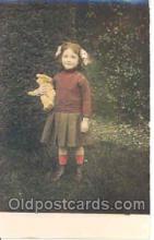 ted001020 - Teddy Bear Bears Postcard Postcards