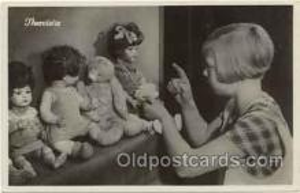 ted002047 - Teddy Bear Bears Postcard Postcards