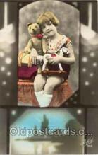 ted002065 - Teddy Bear Bears Postcard Postcards