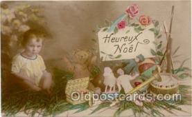 ted002067 - Teddy Bear Bears Postcard Postcards