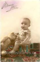 ted002075 - Teddy Bear Bears Postcard Postcards
