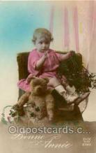 ted002083 - Teddy Bear Bears Postcard Postcards