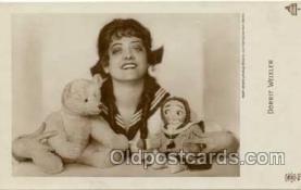 ted002103 - Teddy Bear Bears Postcard Postcards