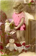 ted002119 - Teddy Bear Bears Postcard Postcards