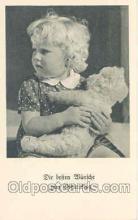 ted002136 - Teddy Bear Bears Postcard Postcards