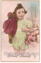 ted002150 - Teddy Bear Bears Postcard Postcards