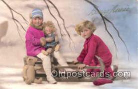 ted002166 - Teddy Bear Bears Postcard Postcards