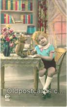ted002170 - Teddy Bear Bears Postcard Postcards