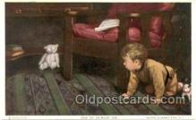 ted002181 - Teddy Bear Bears Postcard Postcards