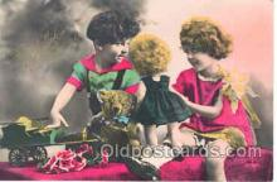 ted002207 - Teddy Bear Bears Postcard Postcards