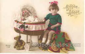 ted002221 - Teddy Bear Bears Postcard Postcards