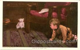 ted002240 - Teddy Bear Bears Postcard Postcards