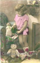 ted002257 - Teddy Bear Bears Postcard Postcards