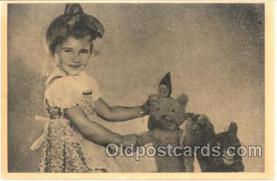 ted002260 - Teddy Bear Bears Postcard Postcards
