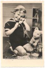 ted002268 - Teddy Bear Bears Postcard Postcards
