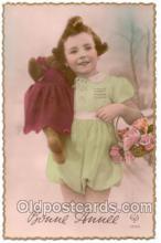 ted002274 - Teddy Bear Bears Postcard Postcards