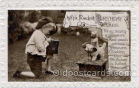 ted002309 - Teddy Bear Bears Postcard Postcards