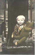 ted002342 - Teddy Bear Bears Postcard Postcards