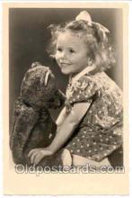 ted002344 - Teddy Bear Bears Postcard Postcards