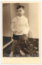 ted002346 - Teddy Bear Bears Postcard Postcards