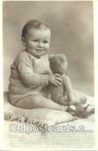 ted002348 - Teddy Bear Bears Postcard Postcards