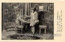 ted003001 - Teddy Bear Bears Postcard Postcards