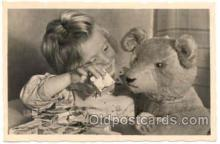 ted003069 - Teddy Bear Bears Postcard Postcards