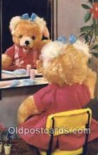 ted004020 - Bear Postcard Bears, tragen postkarten, sopportare cartoline, soportar tarjetas postales, suportar cartões postais