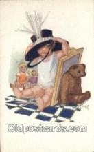 ted004030 - Bear Postcard Bears, tragen postkarten, sopportare cartoline, soportar tarjetas postales, suportar cartões postais