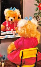 ted004081 - Teddy Bear Post Card