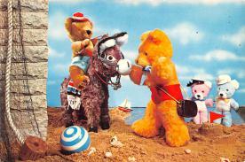 ted004109 - Teddy Bear Post Card