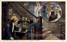 tep001037 - Bell Telephone  Postcard Post Cards Old Vintage Antique