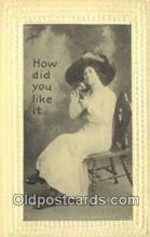 tep001040 - Telephone Postcard Post Card Old Vintage Antique