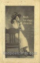 tep001047 - Telephone Postcard Post Card Old Vintage Antique