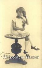tep001053 - Telephone Postcard Post Card Old Vintage Antique