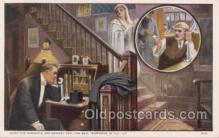 tep002003 - Bell Telephone Advertising Postcard Postcards