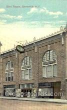 the001026 - Glove Theatre, Gloversville, New York, NY, USA,  Postcard Postcards