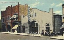 the001027 - The Armory, Rockford, Illinois, USA Theater Postcard Postcards