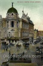 the001053 - New Gaiety Theatre, Strand, London