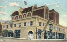 the100137 - Byer's Opera House Fort Worth, TX, USA Postcard Post Cards Old Vintage Antique