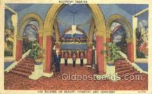 the100146 - Southern Theatre Columbus, OH, USA Postcard Post Cards Old Vintage Antique