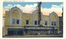 the100149 - Schine's Ohio Theatre Lima, OH, USA Postcard Post Cards Old Vintage Antique